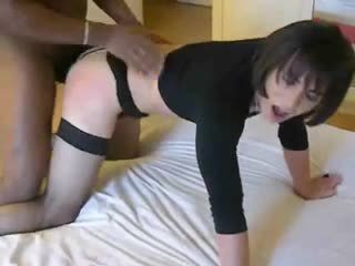 Sexy CD with BBC