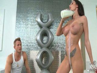 Tits Scene 5