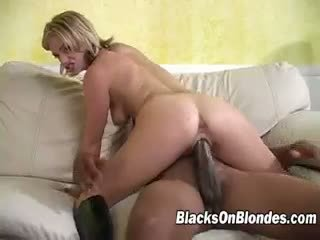Alex Divine Is Your Typical Black Cock Slut. Like Most