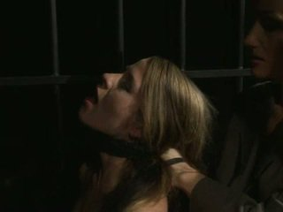 Mistress Katy Parker Learned Her Tricks As An Interrogation...