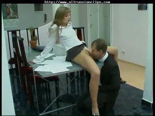 Russian Blonde Pantyhose russian cumshots swallow