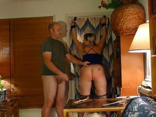 Bad Girl Gets Punished Part 2
