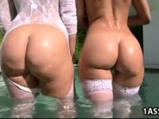 Nice Ass Rachel Starr And Nikki Stone