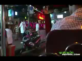 Exotic Thai Babe Fucked Raw On Camera By Sleazy Tourist