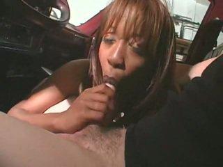 kenya interracial blowjob