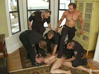 Perverted Punishment Ethan Hudson