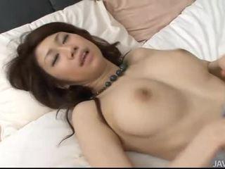 See hot Asian porn scene