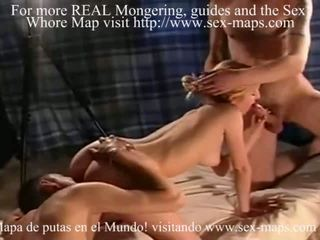 Bulgarian whore fucked by sex tourist