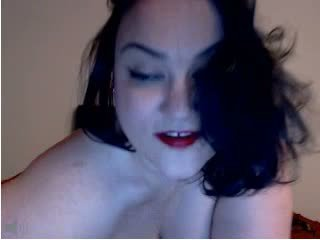 Webcams 2014 - Fat Sloppy MILF Sucking & Hitachi'ing