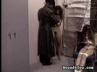 Video Clips For Bondage Sex Lovers