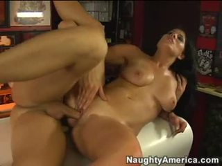Hawt Porn Babe Erin Marxxx Aawaiting A Load Of Cum Blasting...