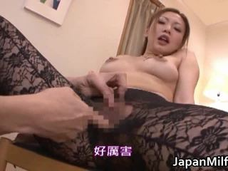 Emi Harukaze Is A Sexy And Horny
