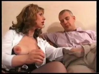MILF Josephine James DPed by 2 Mates