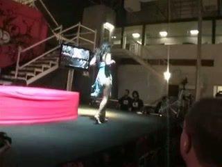 Lady Mai Live Show