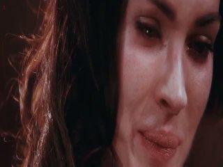 Megan Fox Passion Play