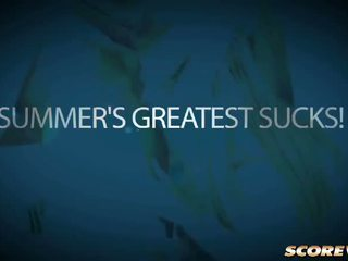 Summer Sinn S Greatest Tits1