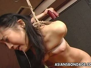 Alluring Thai Peach Fingered And Worked In Bound