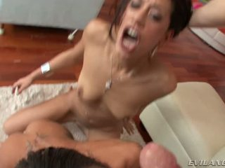 Hot Sluts Lyla And Angeline Getting Face Fucked By Mike