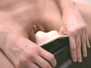 Wicked Hoe Holly Hollywood Riding A SyBian Sex Machine