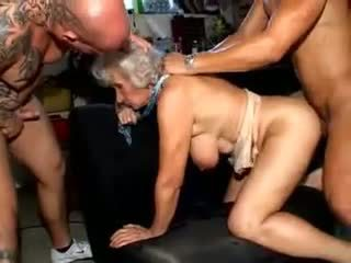 Granny Norma: Free Mature Porn Video a6