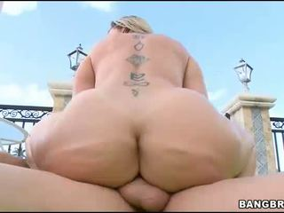 Fat penis for two cuties