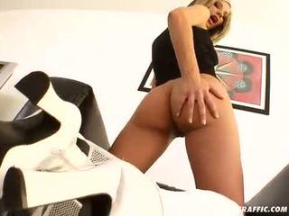 Helena wants anal sex