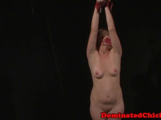 Euro Sub Restrained and Dominated, Free Porn 8a