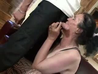 Hairy Granny Marianna, Free Hardcore Porn 75