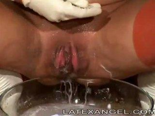 Crazy German Milf With Big Cunt