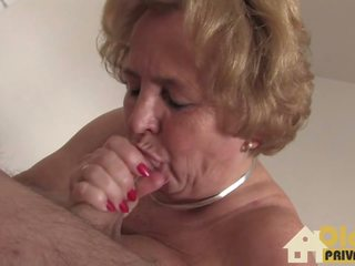 Privataerztin: Oldies Privat HD Porn Video e5