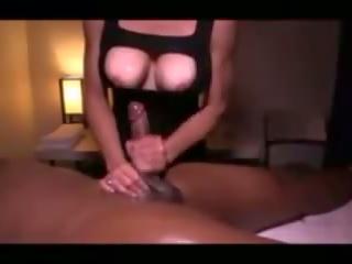 Sexy Wife Stroking Her Black Stud, Free Porn 2c