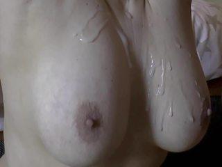 Top 7 Cumshots - Mouth Butt and Big Tits, Porn fb