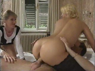 Jb-vc Classic Retro 90's Vintage Big Boobs German: Porn 2f
