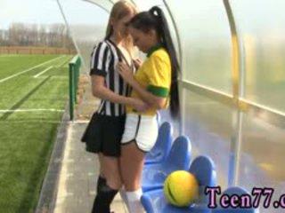 Brazilian Player Pulverizing The Referee