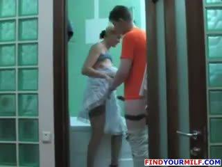 Soviet Mature Mom Seductions 02