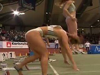 Hot Atlete Slut With An Amazing Ass