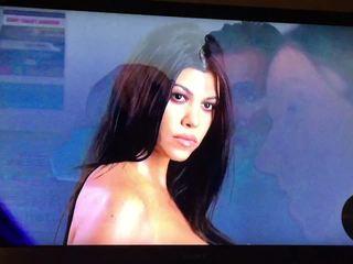 Kourtney Photo Shoot: Celebrity HD Porn Video 5c