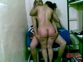 Indian couple have anal sex