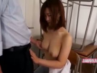 Hot Asian Babe Banged