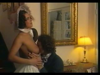 Hardcore Sex in Intimement Votre 1992 Angelica Bella...