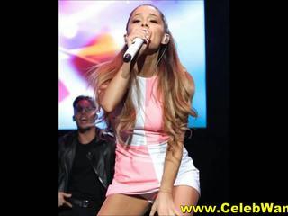 Ariana Grande Nude Leaks