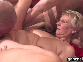 Ganzgeil Com Busty German Grannies Fucking: Free HD Porn ac