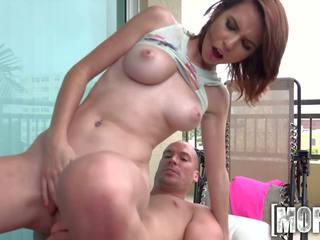 Mofos Com - Cece Capella - Pervs on Patrol: Free HD Porn 05
