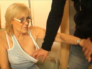 Mature Fucked 048: Free Granny HD Porn Video