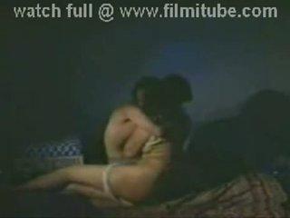 Indian Night Romance