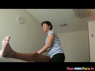 Massage Parlor Salon Happy Ending