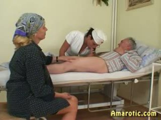 Old Man - Young Girl: Free Teen Porn Video 0a