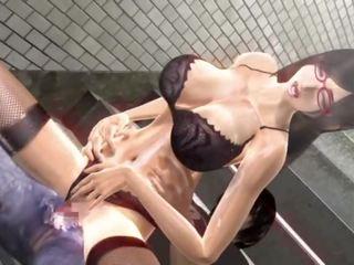 Underpass 3D: Free Hentai Porn Video db