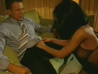 Afrodite: Free Blowjob & Brunette Porn Video 85