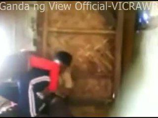 Sabah Pinay Muslim Sex Scandal